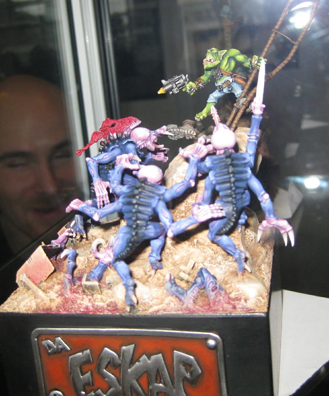 Debrief Gamesday 2008 Eskap02