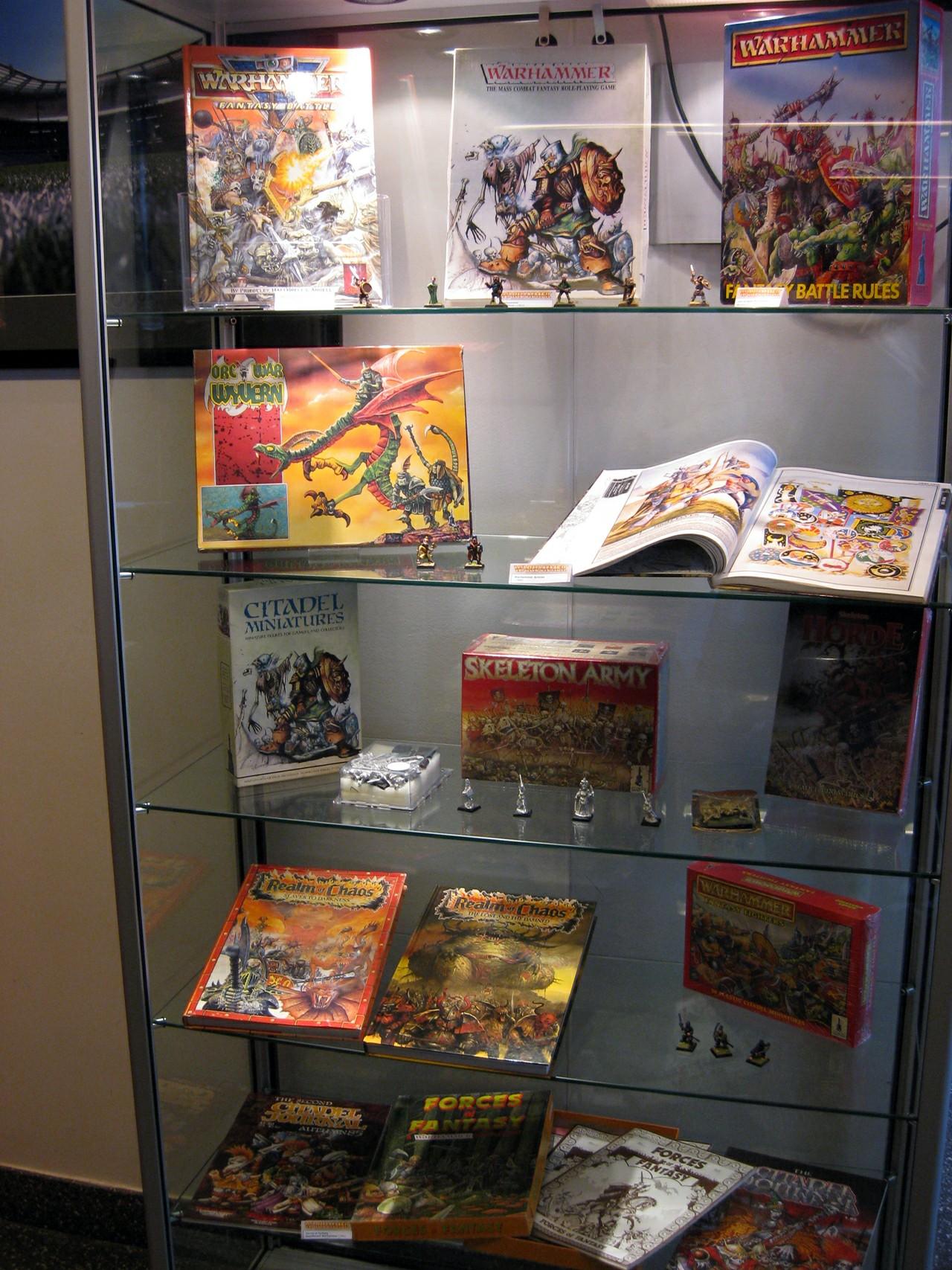 Debrief Gamesday 2008 Warhammer_25